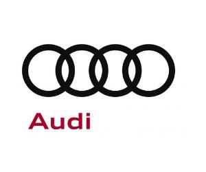 Audi Caesar sponsor logo